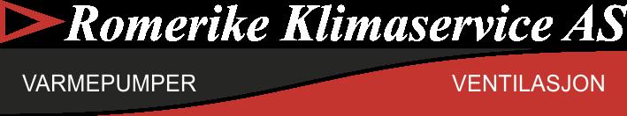 Romerike Klimaservice AS